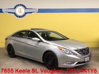 Used 2013 Hyundai Sonata GLS, Sunroof, 1 Owner, 2 years warranty for sale in Vaughan, ON