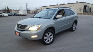 Used 2004 Lexus RX 350 AWD, Premium pkg, Only 171k, 3/Y warranty avai for sale in Toronto, ON