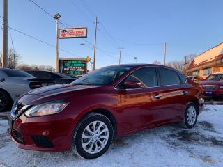 Used 2019 Nissan Sentra SV for sale in Cobourg, ON