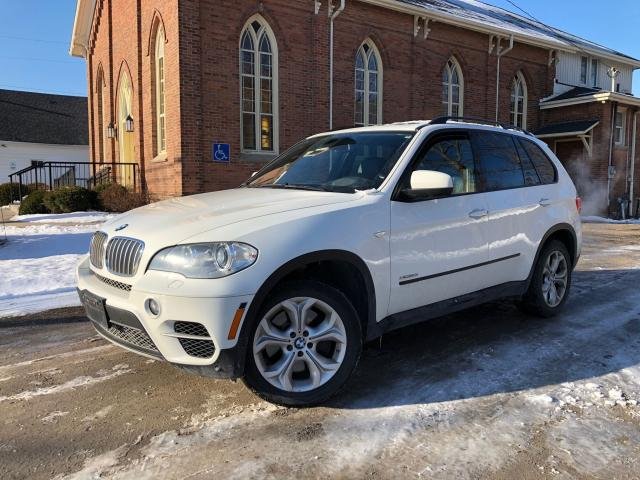 2012 BMW X5 50i - LEATHER - PANO ROOF - CERTIFIED