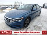 Photo of Blue 2019 Volkswagen Jetta