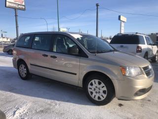 Used 2015 Dodge Grand Caravan SE for sale in Saskatoon, SK