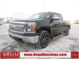 Photo of Black 2014 Chevrolet Silverado 1500