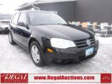 Photo of Black 2008 Volkswagen Golf