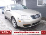 Photo of Gold 2008 Volkswagen Jetta
