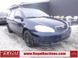 Photo of Blue 2006 Toyota Corolla
