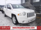 Photo of White 2008 Jeep Compass