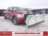 Photo of Red 2008 Dodge Ram 1500