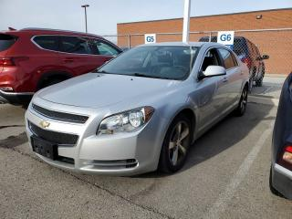 Used 2009 Chevrolet Malibu LT *IMMACULATE CONDITION/BLUETOOTH/1 OWNER/ONLY 89 KMS* for sale in Hamilton, ON