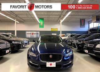 Used 2016 Jaguar XJ R-Sport AWD |NAV|MERIDIAN SURROUND|PANO ROOF|+++ for sale in North York, ON