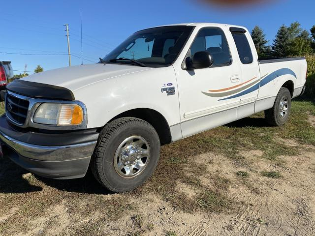 2003 Ford F-150 Lariat SuperCab 2WD call/text 5197327478,Perfect for work, or handy for around the house. Truck is in very good condition.