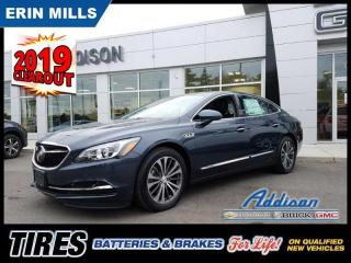 New 2019 Buick LaCrosse Premium  -  1SP Package for sale in Mississauga, ON