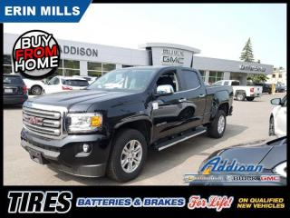 New 2019 GMC Canyon SLE  - Running Boards for sale in Mississauga, ON