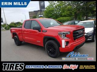New 2019 GMC Sierra 1500 Elevation  -  Android Auto for sale in Mississauga, ON