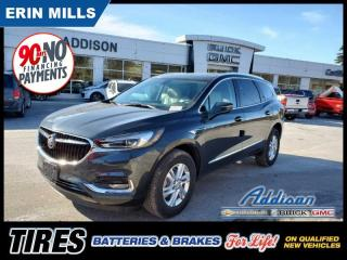 New 2020 Buick Enclave Essence  - Essence for sale in Mississauga, ON