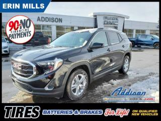 New 2020 GMC Terrain SLE  -  3SA Package for sale in Mississauga, ON