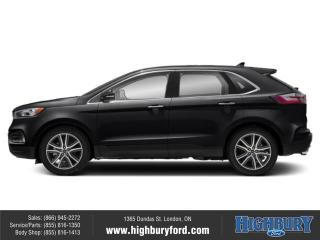 New 2019 Ford Edge Titanium for sale in London, ON