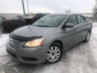 Used 2013 Nissan Sentra S/sv automatique! for sale in Carignan, QC