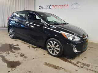 Used 2017 Hyundai Accent SE - Toit + Mags for sale in Montréal, QC