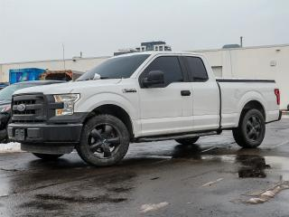 Used 2015 Ford F-150 XL for sale in Burlington, ON