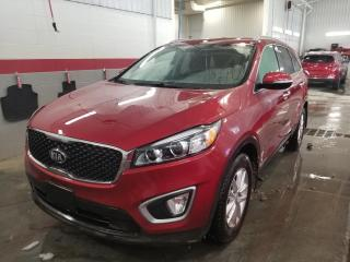 Used 2016 Kia Sorento LX+* TURBO* AWD* CAMERA* SIEGES CHAUFFAN for sale in Québec, QC