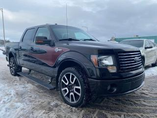 Used 2010 Ford F-150 Harley-Davidson 4X4 8 Cyl. 5.4L for sale in Mirabel, QC