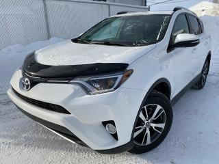 Used 2016 Toyota RAV4 XLE, TOIT OUVRANT, ATTACHE-REMORQUE, MAGS for sale in Alma, QC