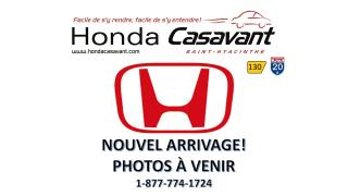Used 2015 Honda Civic LX COUPE MANUELLE for sale in St-Hyacinthe, QC