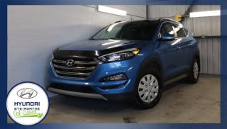 Used 2017 Hyundai Tucson SE 1,6 L 4 portes TI for sale in Val-David, QC