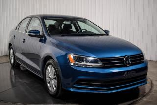 Used 2016 Volkswagen Jetta COMFORTLINE TOIT MAGS for sale in St-Hubert, QC