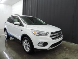 Used 2017 Ford Escape SE AWD 2.0 L - CAMÉRA RECUL for sale in St-François-Du-Lac, QC