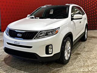 Used 2015 Kia Sorento EX *AWD *TOIT OUVRANT *SIÈGES CHAUFFANTS for sale in Québec, QC