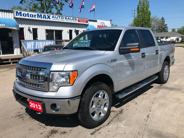 2013 Ford F-150 XTR- SOLD SOLD
