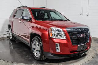 Used 2015 GMC Terrain SLE-2 AWD CAMERA DE RECUL MAGS for sale in St-Constant, QC
