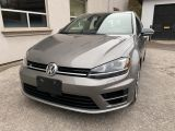 Photo of Grey 2017 Volkswagen Golf