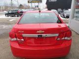2016 Chevrolet Cruze LIMITED LT1, BACK UP CAMERA,BLUETOOTH,FOG LIGHTS,A