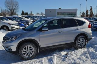 Used 2016 Honda CR-V EX for sale in Longueuil, QC