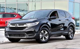 Used 2017 Honda CR-V DEAL PENDING LX FWD BAS KM **AUBAINE** AUTO AC FWD BLUETOOTH CAM RECUL++ for sale in Lachine, QC
