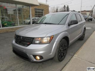 Used 2015 Dodge Journey BLACKTOP *8 PNEUS* for sale in Varennes, QC