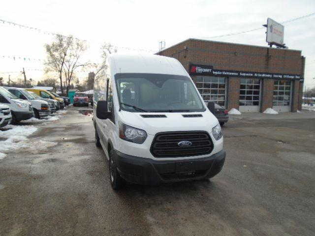 2019 Ford Transit T250 EXTENDED HIGH ROOF