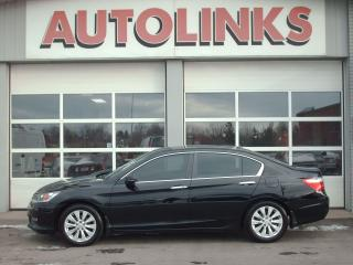 Used 2013 Honda Accord EX-L for sale in St Catharines, ON