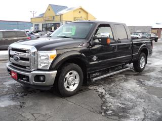 Used 2011 Ford F-350 XLT for sale in Brantford, ON