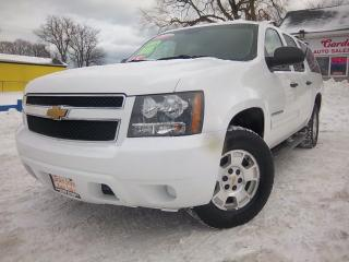 Used 2014 Chevrolet Suburban LS for sale in Oshawa, ON