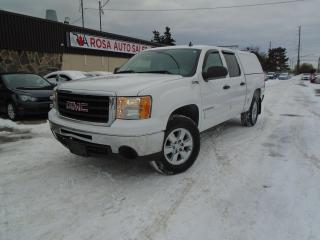 Used 2009 GMC Sierra 1500 Hybrid w/1SH for sale in Oakville, ON