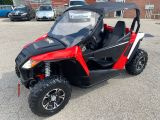 Photo of Red 2015 ARCTIC CAT WILDCAT SPORT LTD 700 PS SIDE BY SIDE