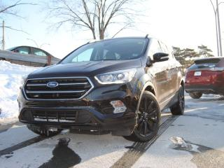 Used 2019 Ford Escape Titanium for sale in Halifax, NS
