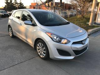 Used 2013 Hyundai Elantra GT NO ACCIDENT,WINTER TIRES,SAFETY+3YRS WARRANTY INCL for sale in Toronto, ON