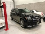 Photo of Black 2017 Mercedes-Benz GLS