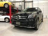 2017 Mercedes-Benz GLS GLS 550 4matic AMG SPORTS PACKAGE