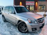 Photo of Silver 2011 Mercedes-Benz GLK-Class